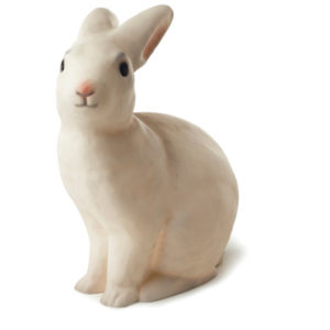 lampe veilleuse lapin