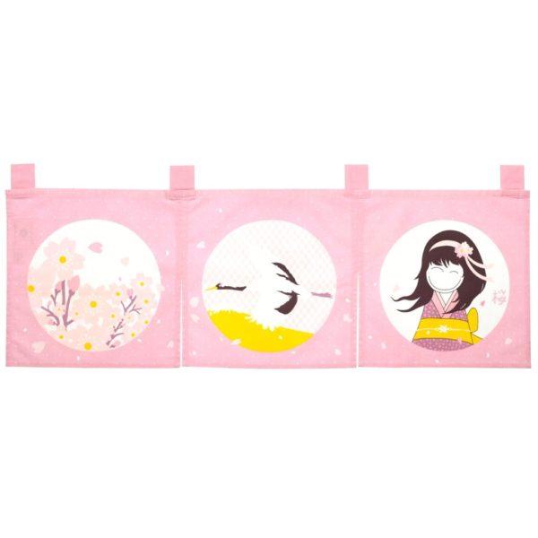 noren-sakura