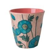 mug poppy