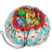 sac à jouet play and go badminton