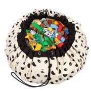 sac à jouet play and go panda