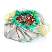sac à jouet play and go cactus