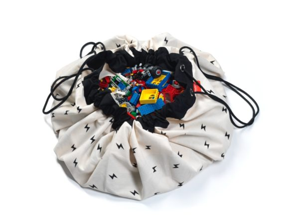 sac à jouet play and go circuit