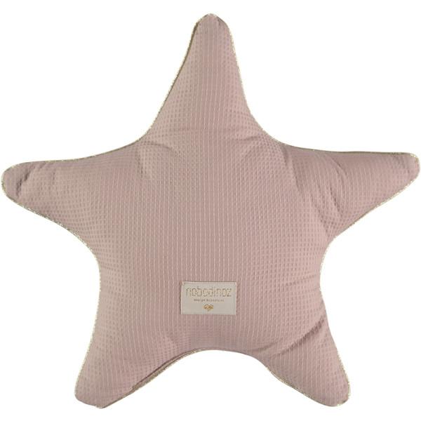 coussin-etoile-misty-pink-nobodinoz