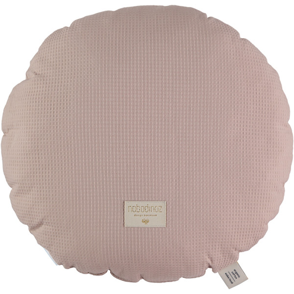 coussin-rond-misty-pink-nobodinoz