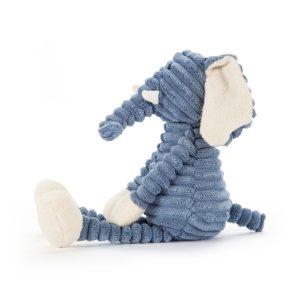 doudou éléphant cordy Jellycat