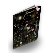 carnet dream cartes d'art