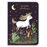 carnet étoiles cartes d'art