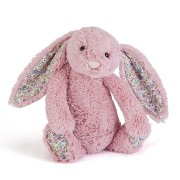 lapin liberty rose jellycat