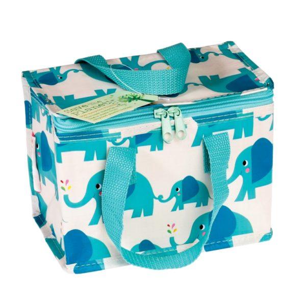 lunch bag éléphant rex london