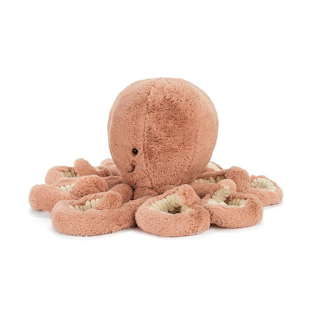 odell octopus jellycat
