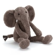 slackjack elephant jellycat