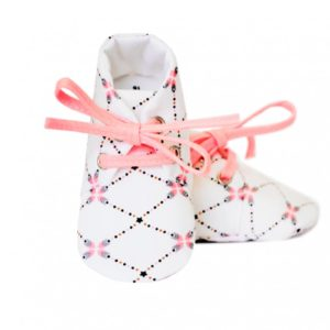 chaussons tissu princess