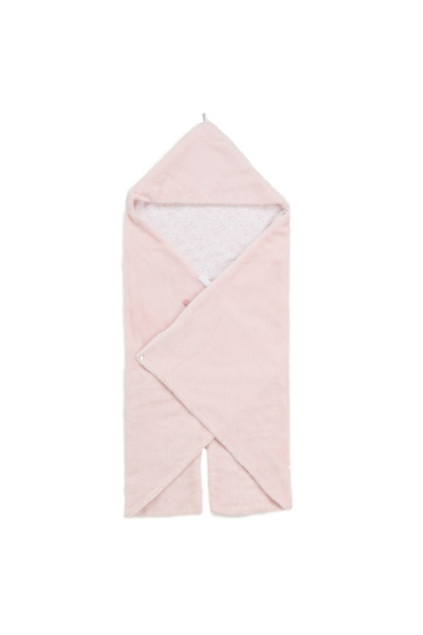 couverture orchid blush snoozebaby