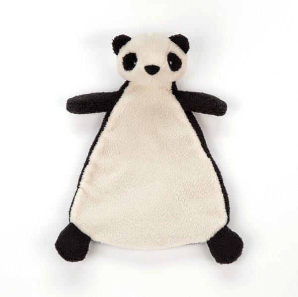 panda plat jellycat