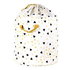 sac à jouet black honey nobodinoz
