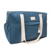 sac à langer night blue nobodinoz