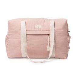 sac opera misty pink nobodinoz
