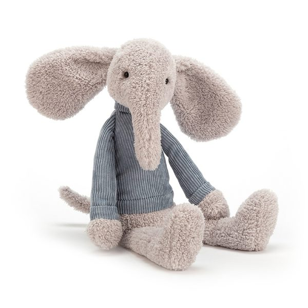 elephant jumble jellycat