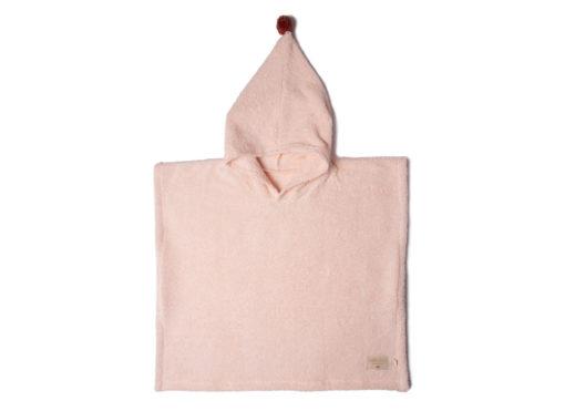 poncho pink nobodinoz