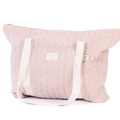 sac a langer star pink nobodinoz