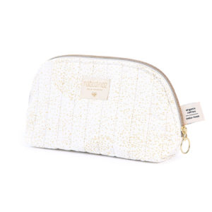 trousse de toilette bubble white nobodinoz