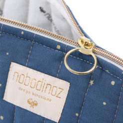 trousse de toilette star blue nobodinoz