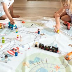 play and go circuit trainmap