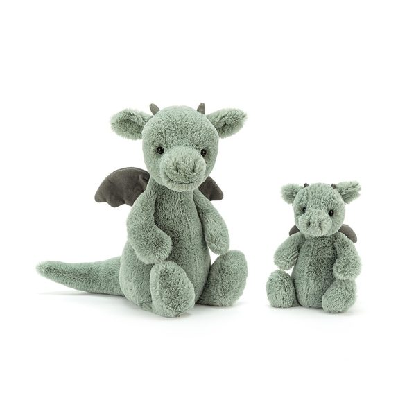 dragon bashful jellycat