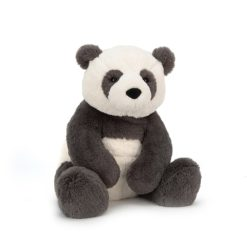 panda harry jellycat