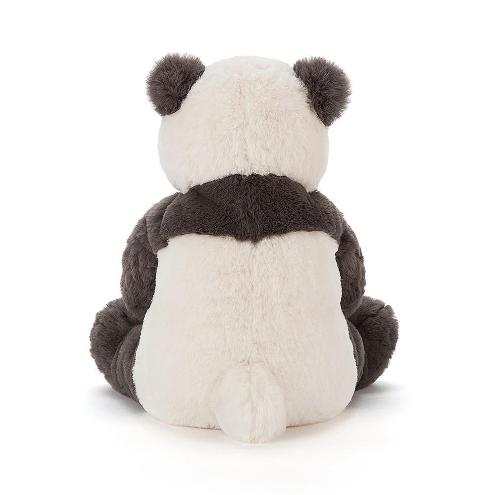 panda harry jellycat
