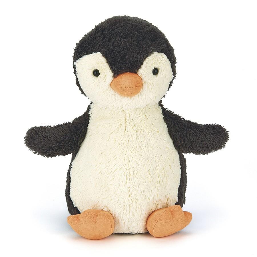 pingouin peanut jellycat