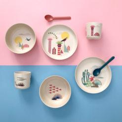 Sets de vaisselle