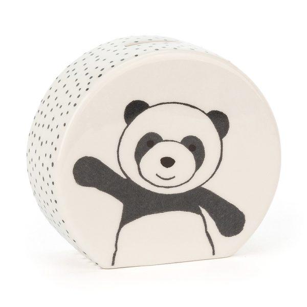 tirelire panda jellycat