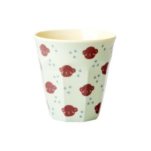 mug melamine singe rice