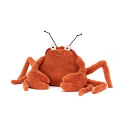 crabe jellycat