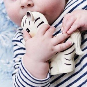 hochet dentition zebre petit monkey