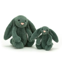 lapin foret jellycat