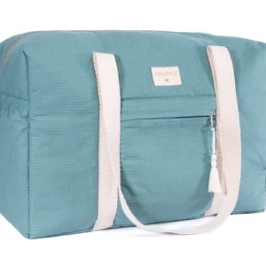 sac a langer magic green nobodinoz