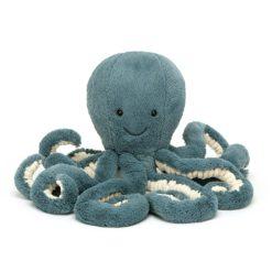 storm octopus jellycat