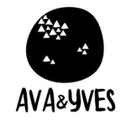 Ava & Yves chez Les p'tits guilis