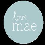 Love Mae chez Les p'tits guilis