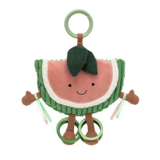 jouet éveil pastèque jellycat