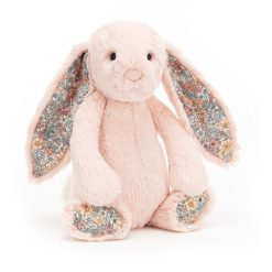 lapin blossom blush jellycat