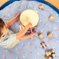 play and go soft air balloon