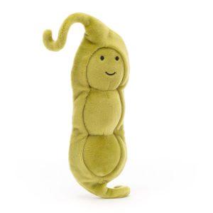 petit pois vivacious vegetable jellycat