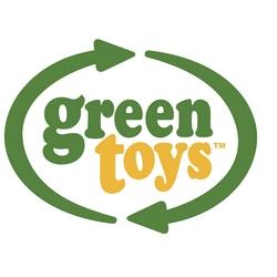 Green Toys chez Les p'tits guilis