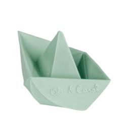 bateau menthe oli and carol