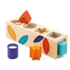 boîte à formes boitabasic djeco