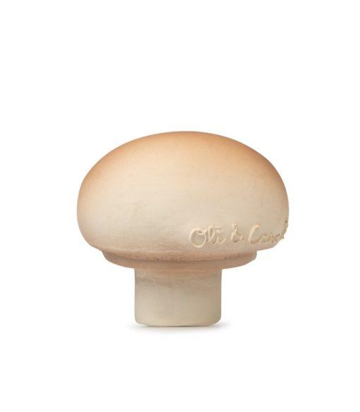 champignon en caoutchouc oli and carol